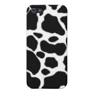 Cow me iPhone 5 case