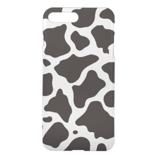 Cow pattern background iPhone 7 plus case