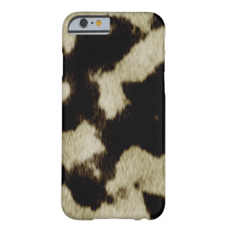 Cow Pattern Barely There iPhone 6 Case