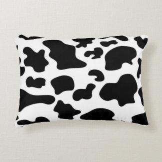 Cow Pattern Pillow