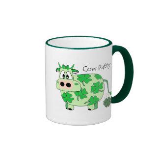 Cow Patty Coffee Mug