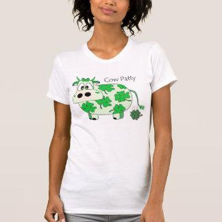 Cow Patty Women's Tank Top