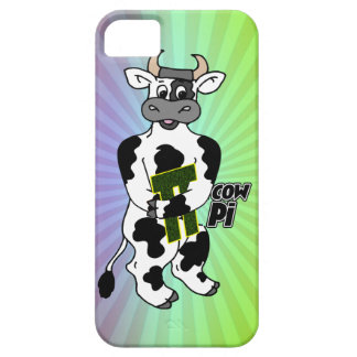COW Pi 3.14  CELEBRATE Pi DAY Case For The iPhone 5