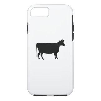 Cow Pictogram iPhone 7 Case