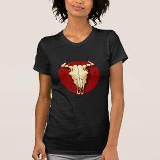 Cow Skull T-Shirt