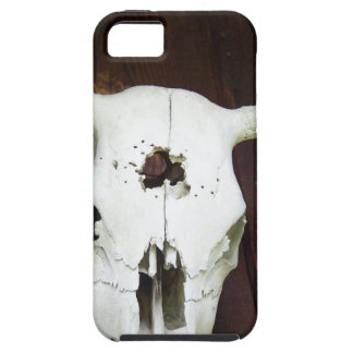 Cow Skull Tough iPhone 5 Case