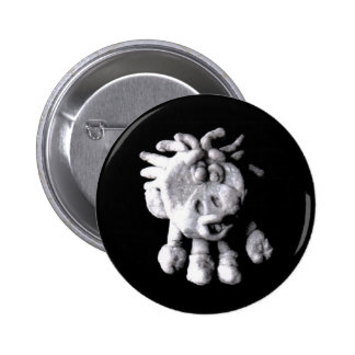 Cow Sow   (pin) 6 Cm Round Badge