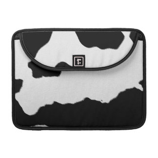 Cow Spots Sleeve For MacBook Pro