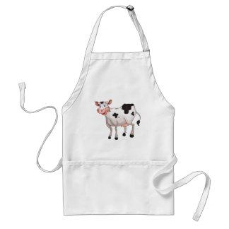 Cow Standard Apron