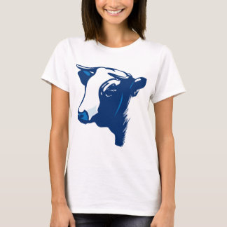 Cow the Animal T-Shirt