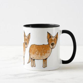 cow whisperer mug