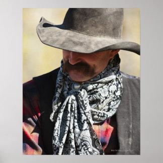 Cowboy 8 poster