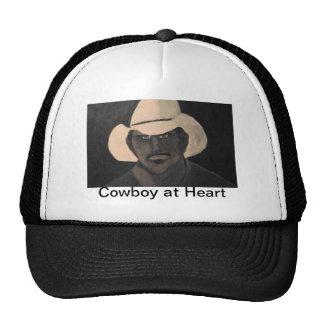 Cowboy at Heart Baseball Hat
