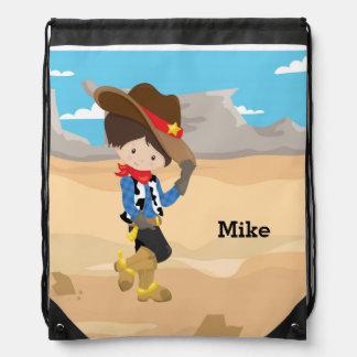 Cowboy Rucksacks