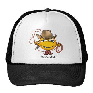 Cowboy Ball cap