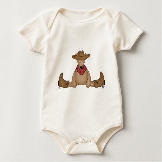 Cowboy Bear Tshirts and Gifts