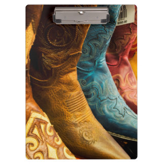 Cowboy boots for sale, Arizona Clipboard