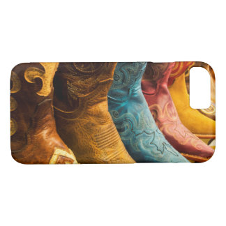 Cowboy boots for sale, Arizona iPhone 8/7 Case