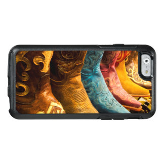 Cowboy boots for sale, Arizona OtterBox iPhone 6/6s Case