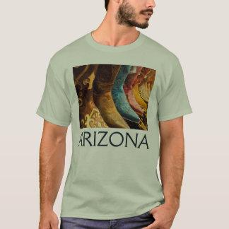 Cowboy boots for sale, Arizona T-Shirt