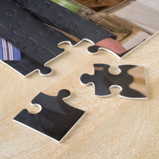 Cowboy Don Jigsaw Puzzle