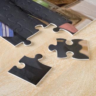 Cowboy Don Jigsaw Puzzle