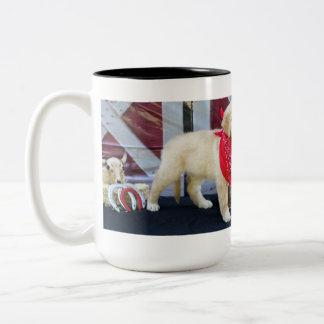 Cowboy Grace mug