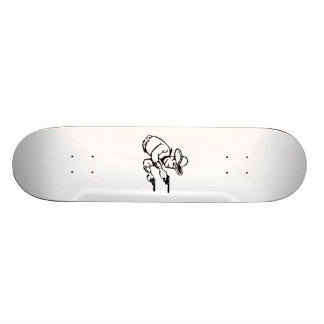 Cowboy Gunfight Skate Board Decks