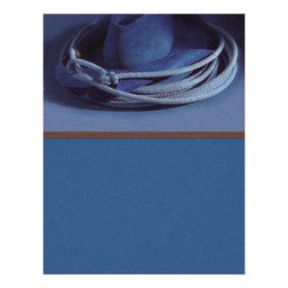 Cowboy Hat Flyer