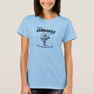 Cowboy Jamboree Logo Top