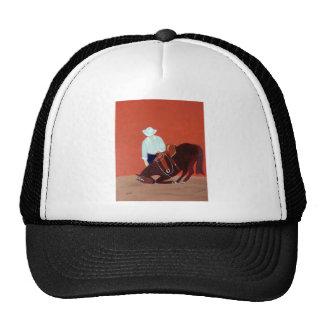 Cowboy Love Mesh Hat