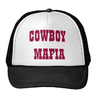 COWBOY MAFIA CAP