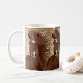 Cowboy Round Up! Coffee Mug