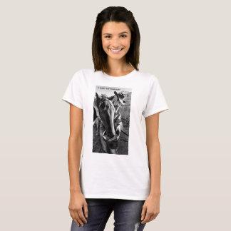 Cowboy T-shirt Women's