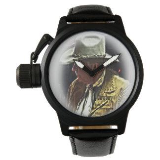 """Cowboy"" Watch"