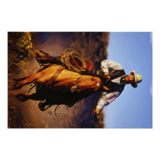 COWBOY WHIP POSTER