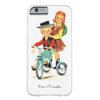 Cowboys and Indians iPhone Case