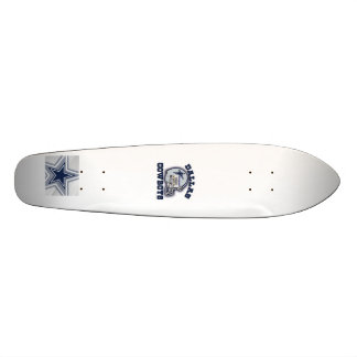 cowboys skatebord skateboard