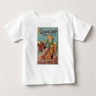 Cowgirl Baby T-Shirt