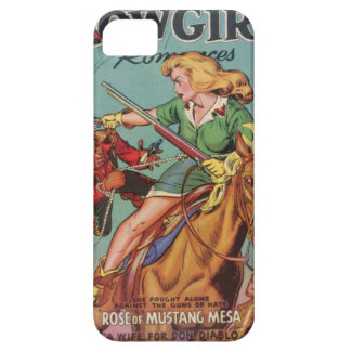 Cowgirl iPhone 5 Cases