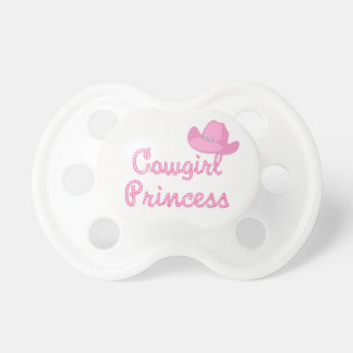 Cowgirl Princess Text With Hat Dummy