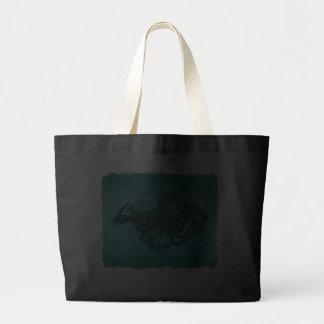 Cowgirl Up!!! 2 Jumbo Tote Bag