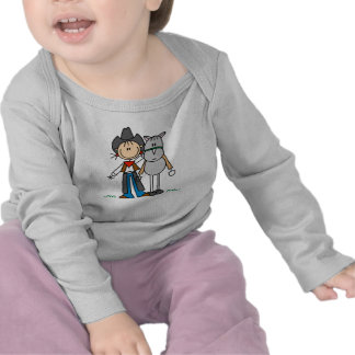 Cowgirl With Horse T-shirts and Gifts