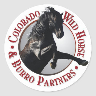 COWHBP sticker