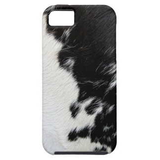 Cowhide Country Western Style (digital Image) Tough iPhone 5 Case