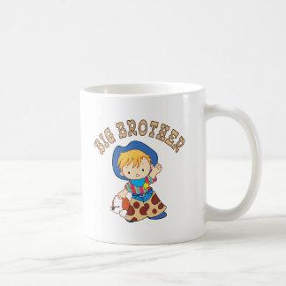 Cowkids Big Brother Mug
