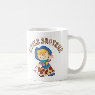 Cowkids Little Brother Mug