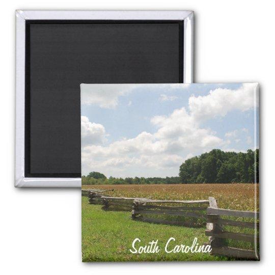 Cowpens, South Carolina Magnet