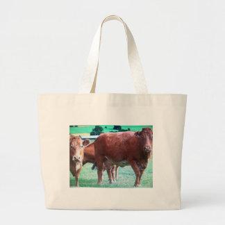 cows bags