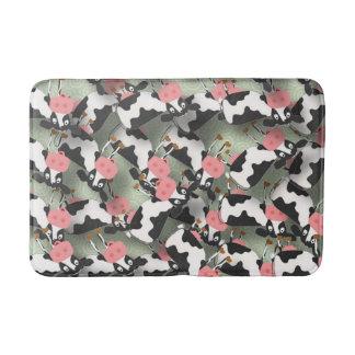 Cows Bath Mat